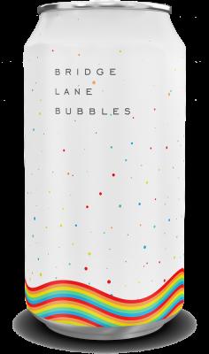 Bridge Lane Bubbles 4-Pack (Cans)