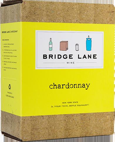 Bridge Lane Chardonnay (Box)