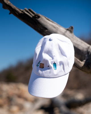 Bridge Lane Logo Hat