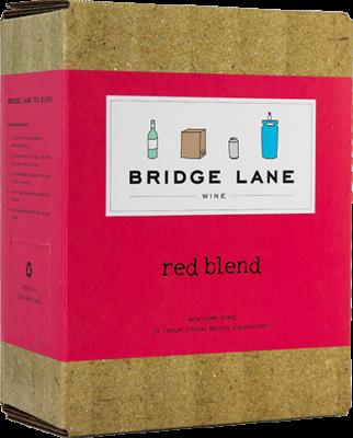 Bridge Lane Red Blend (Box)