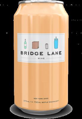 Bridge Lane Rosé 4-Pack (Cans)