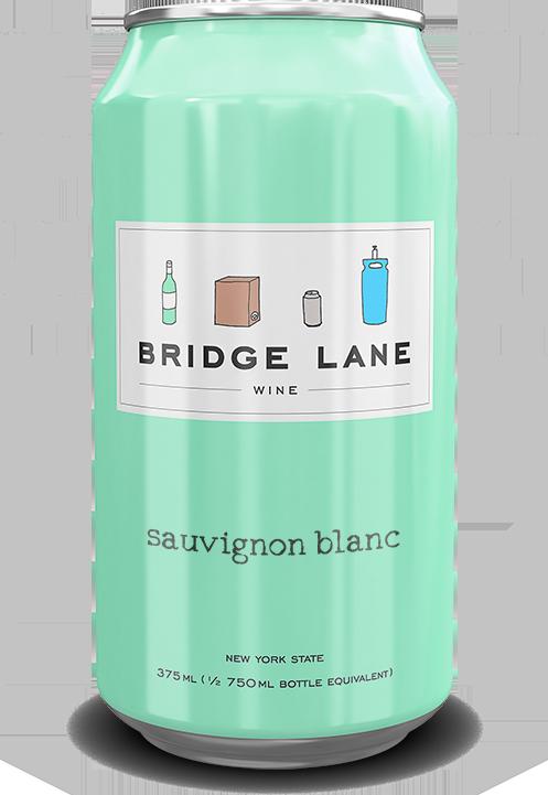Bridge Lane Sauvignon Blanc 4-Pack (Cans)