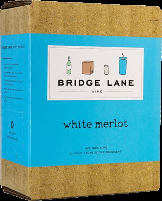 Bridge Lane White Merlot (Box)
