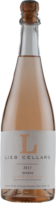 2017 Estate Sparkling Rosé