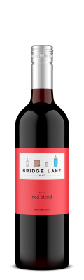 2019 Bridge Lane Red Blend