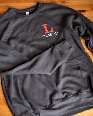 Lieb Logo Sweatshirt X-Large