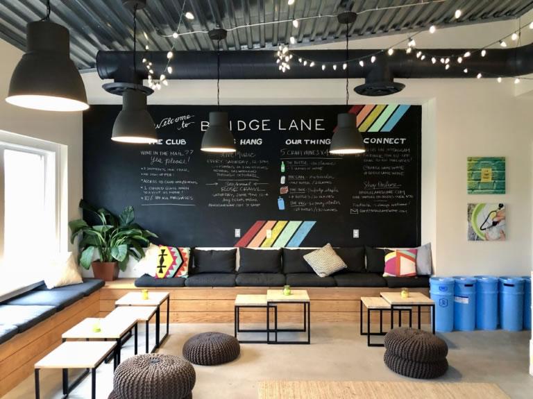 Bridge Lane Tasting Room