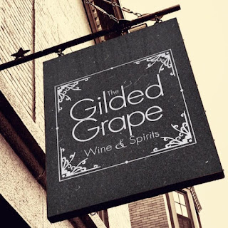 In-Store Tasting at The Gilded Grape